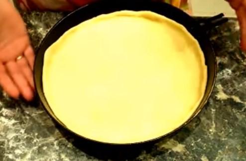 Как приготовить тесто для пиццы в домашних условиях быстро и легко?
