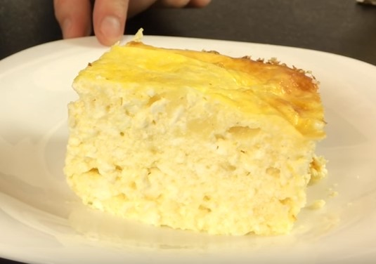 Творожная запеканка в духовке - 3 пошаговых рецепта запеканки из творога