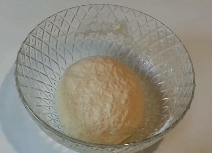 Беляши из дрожжевого теста в духовке по пошаговому рецепту с фото