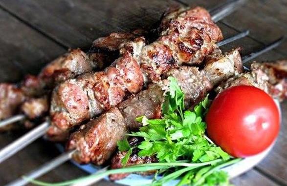 Сочный шашлык из свинины - 7 самых вкусных маринадов, чтобы мясо было мягким