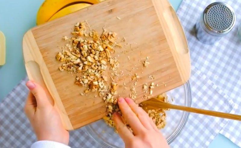 Воздушное овсяное печенье - рецепт пошаговый с фото