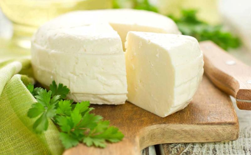 Как делается домашний сыр