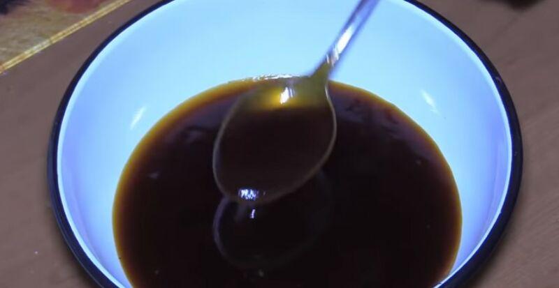 готовый соус для крылышек барбекю
