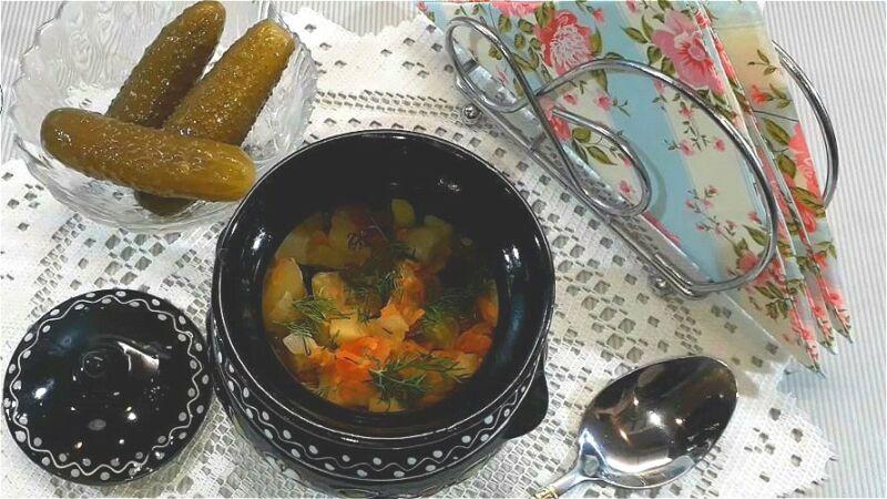 овощное рагу из кабачков и баклажанов в духовке
