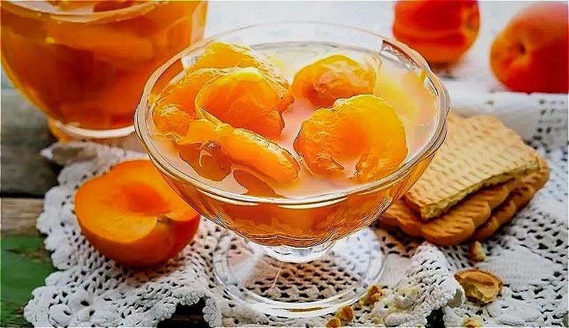 варенье из абрикосов без косточек на зиму - самые вкусные рецепты