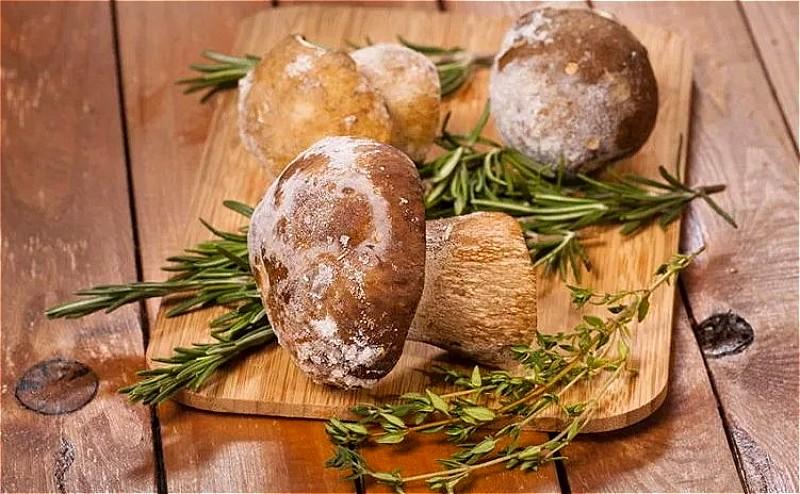 Как правильно заморозить грибы на зиму в домашних условиях? Заморозка грибов сырыми или вареными