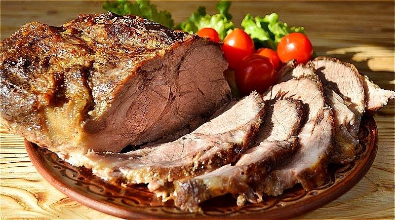 Буженина из свинины в домашних условиях - классические рецепты