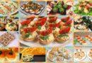 Закуски на Новый Год 2020 – вкусные и простые закуски на праздничный стол