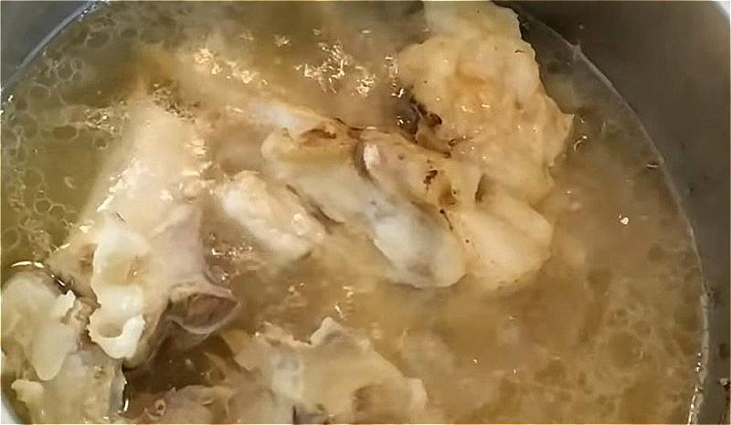 Тушенка из свинины в домашних условиях: 5 пошаговых рецептов