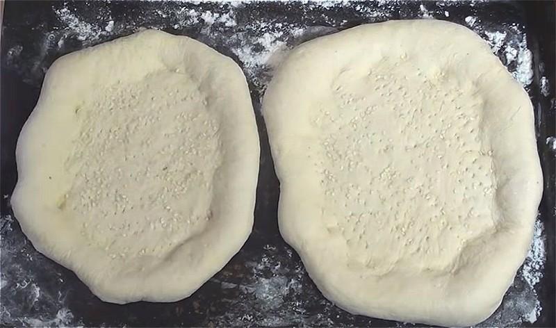 Лаваш в домашних условиях - 5 рецептов приготовления лаваша