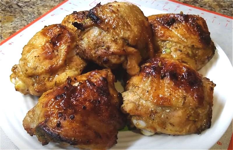 Как приготовить куриные ножки на сковороде быстро и вкусно