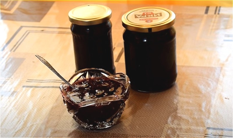 Варенье из черешни без косточек на зиму - вкусные рецепты