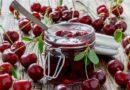 Варенье из черешни без косточек на зиму — вкусные рецепты