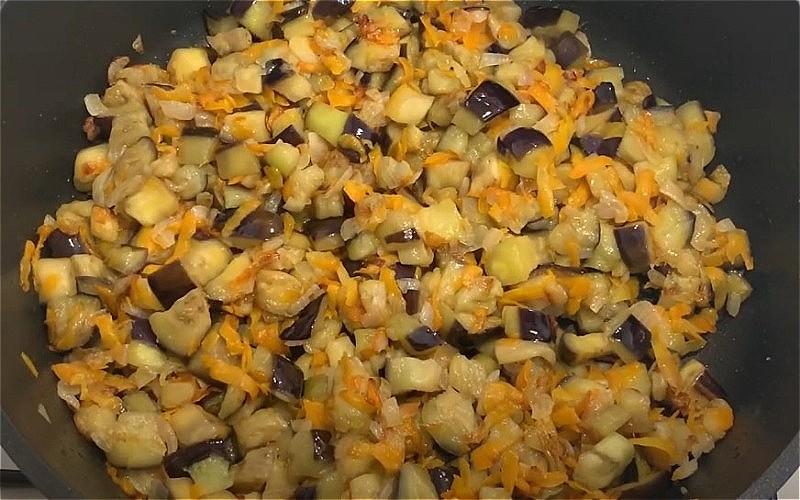 Баклажаны на сковороде – как приготовить баклажаны быстро и вкусно