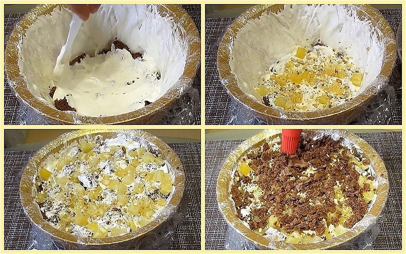 Торт Панчо в домашних условиях – 5 пошаговых рецептов