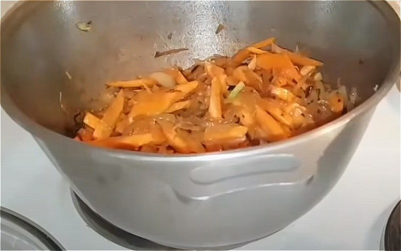 Плов из свинины - 4 пошаговых рецепта