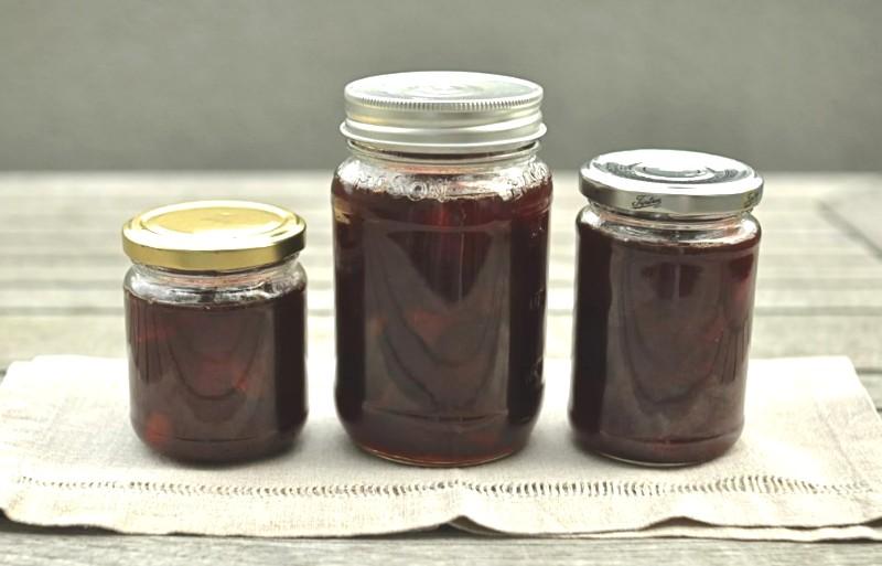 Варенье из сливы без косточек на зиму: простые рецепты густого сливового варенья