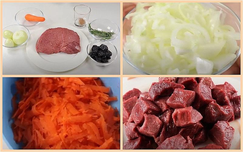 Говядина в духовке – рецепты сочной и мягкой говядины