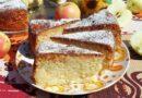 Манник на кефире в духовке – очень вкусный и воздушный