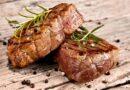 Стейк из свинины в духовке: как приготовить сочно и вкусно